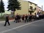 Parada z Okazji Obchodów Św. Floriana