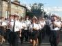 Powiatowe Dożynki w Ruścu 28.08.2011 r.