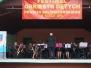 Przegląd Orkiestr Powiatu Bełchatowskiego 2015