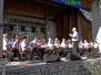 VI Festiwal Strażackich Orkiestr Dętych Zelów 2010 r.
