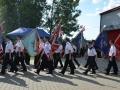 Zdjęcia z Jubileuszu OSP Dąbrowa Rusiecka